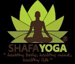 ShafaYoga Logo